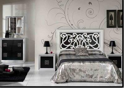 Muebles joal for Precio habitacion matrimonio