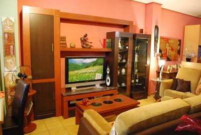 Muebles joal for Composicion modular salon